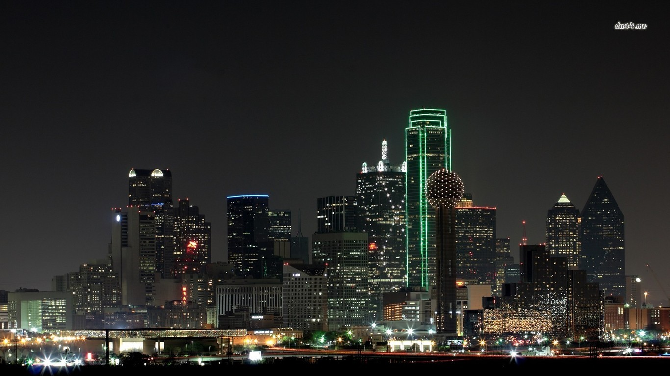 downtown dallas hd wallpapers - photo #1