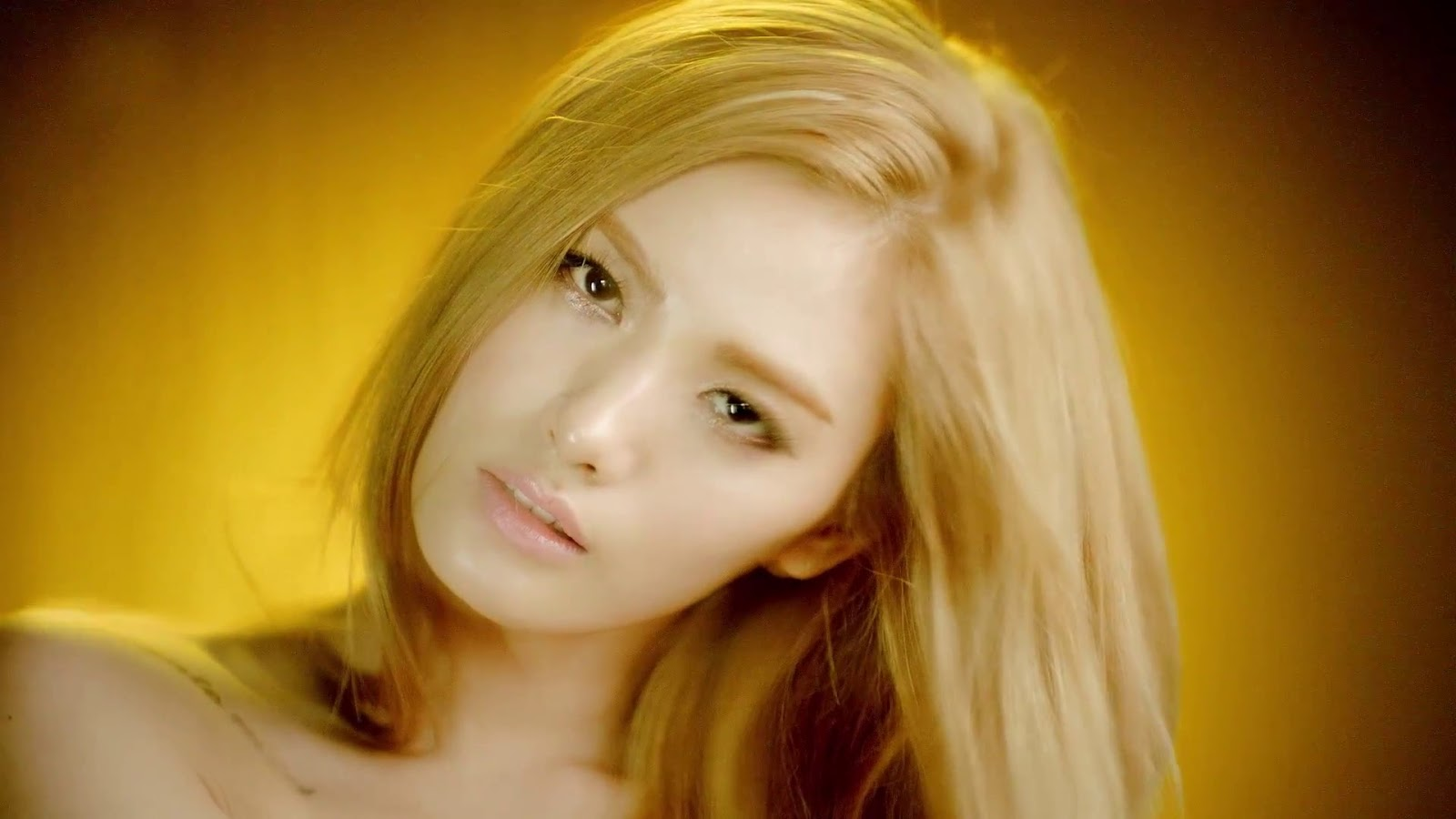 After School Nana First Love Hot Sexy Wallpaper HD 4 1600 1600x900