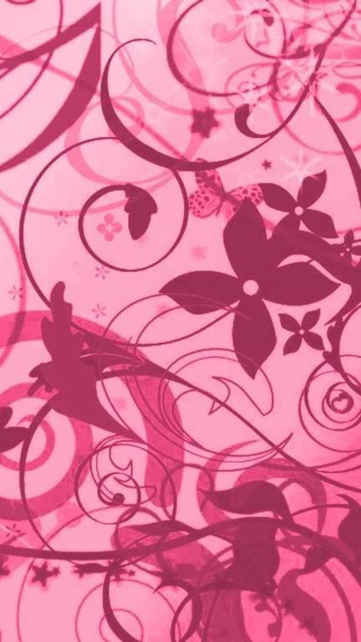 iPhone Wallpaper Girly  WallpaperSafari