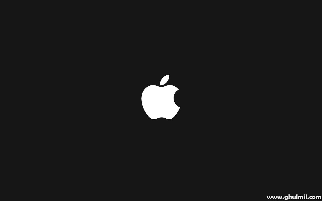 High Quality HD High Resolution Mac Apple Wallpaper 1280x800