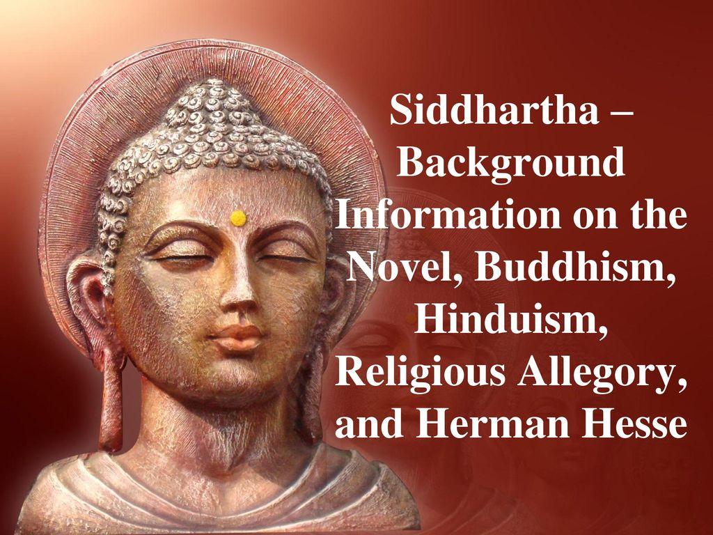 Siddhartha Background Information on the Novel Buddhism 1024x768