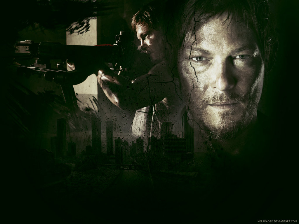 Free Download The Walking Dead The Walking Dead Wallpaper