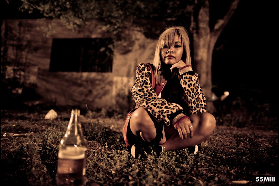 Honey cocaine by JayyTheCreator 900x600