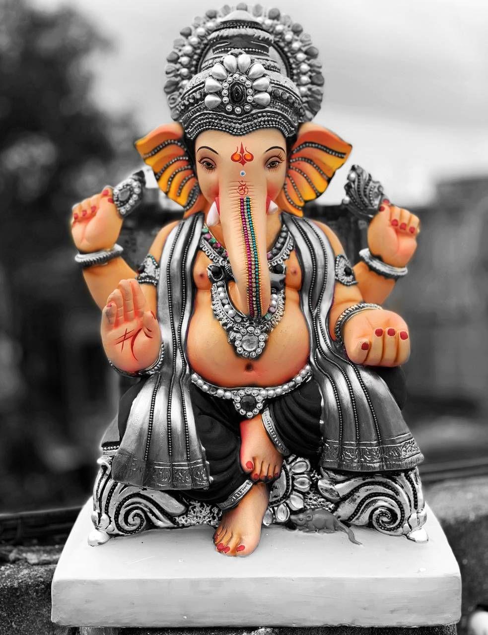 Download Ganesha Wallpaper by sinhalchirag   6e   on ZEDGE 983x1280