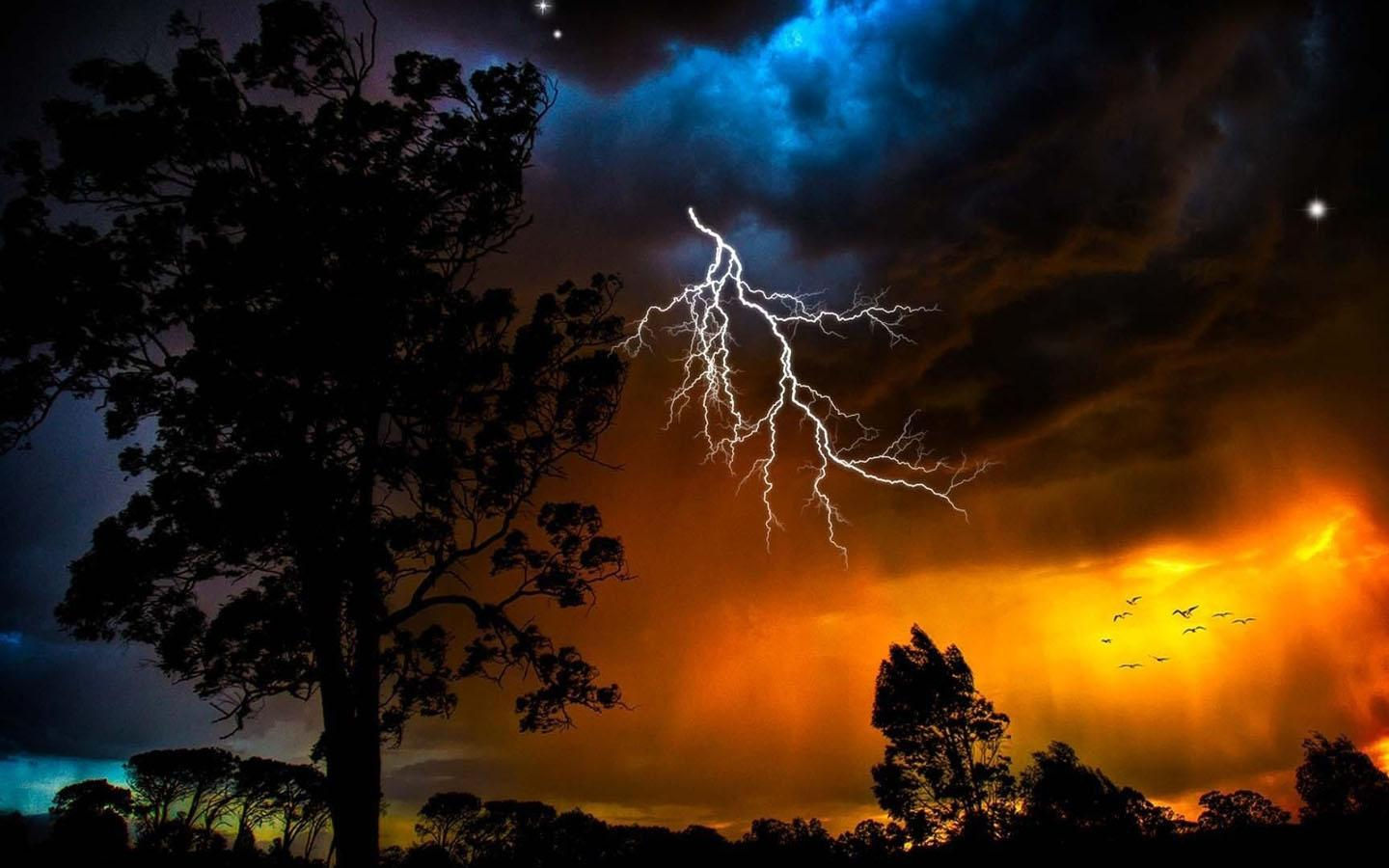Thunderstorm Wallpapers HD   Android Apps on Google Play 1440x900