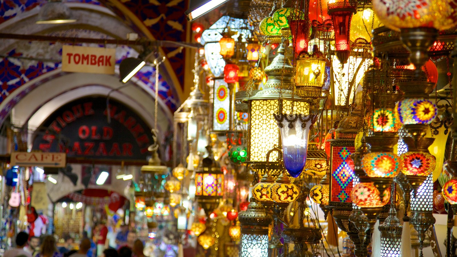 Shopping pictures View images of Grand Bazaar 1600x900