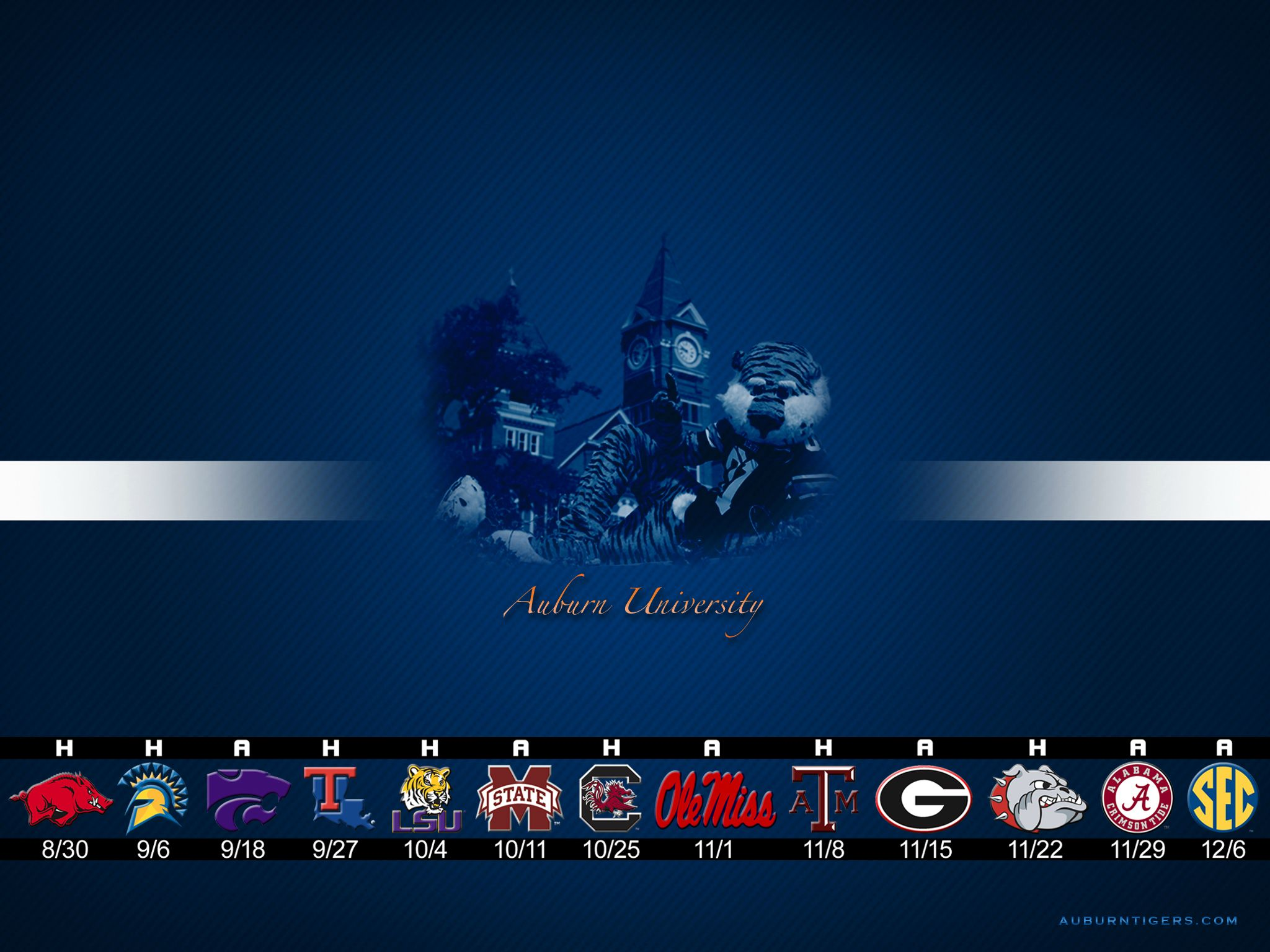 AUBURN WALLPAPERS FREE Wallpapers Background images 2048x1536
