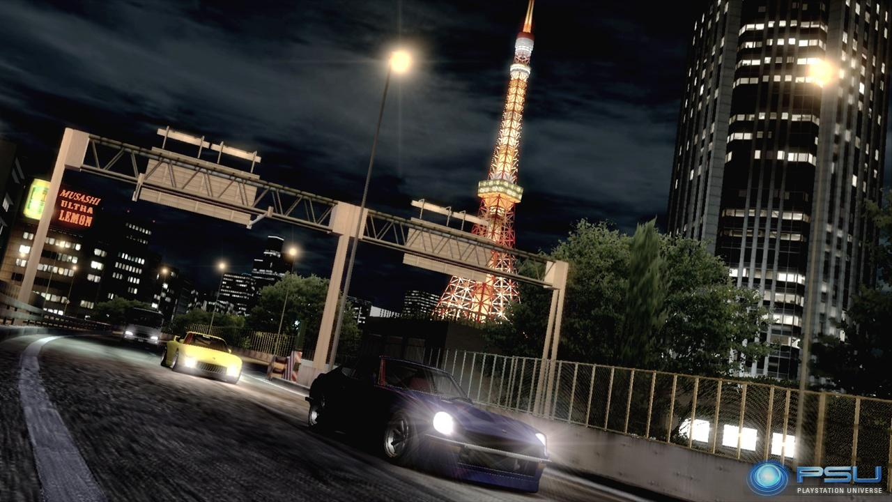 how to play wangan midnight on pc