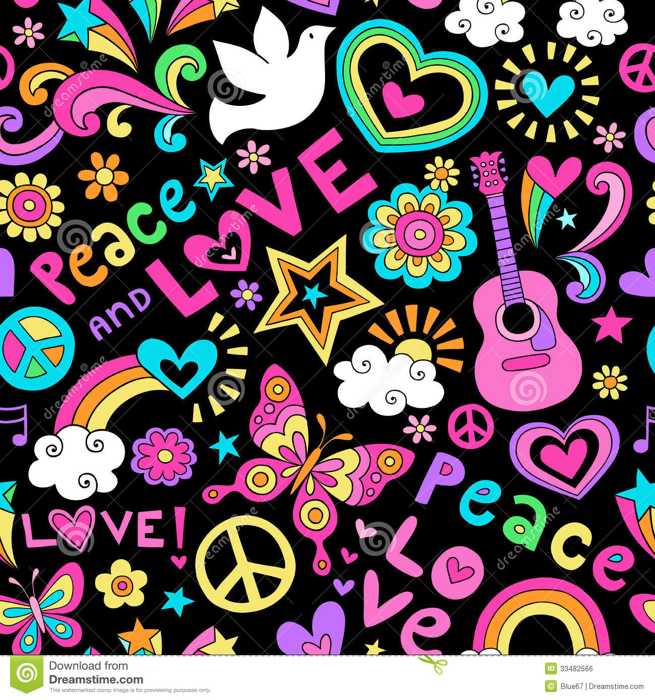 FunMozar Peace Backgrounds Wallpapers 1300x1390