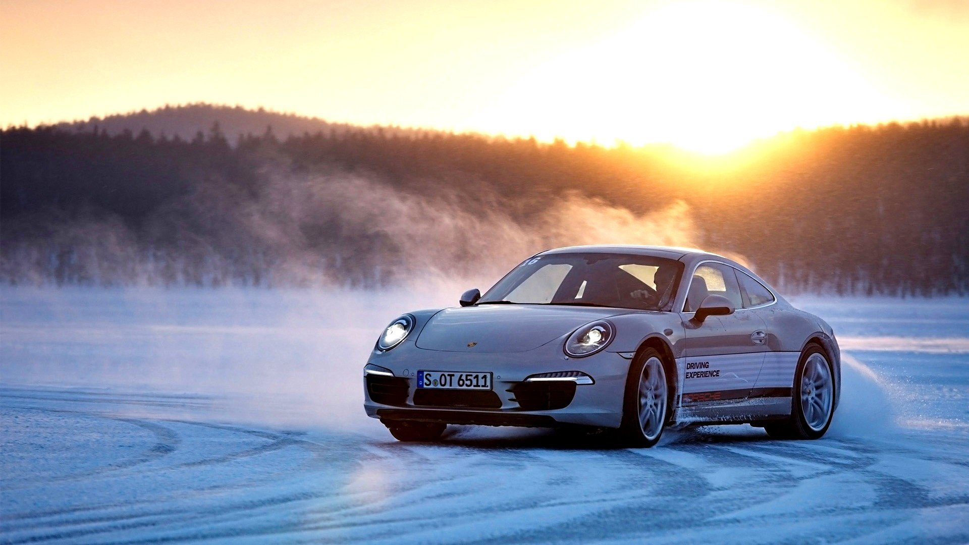 Porsche 911 Turbo Wallpapers and Background Images   stmednet 1920x1080