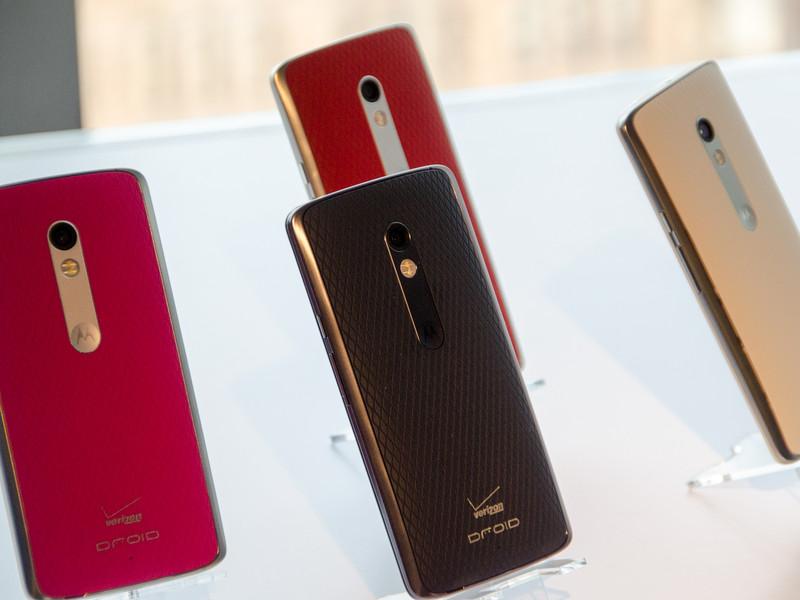 Motorola Droid Maxx 2 specs Android Central 800x600