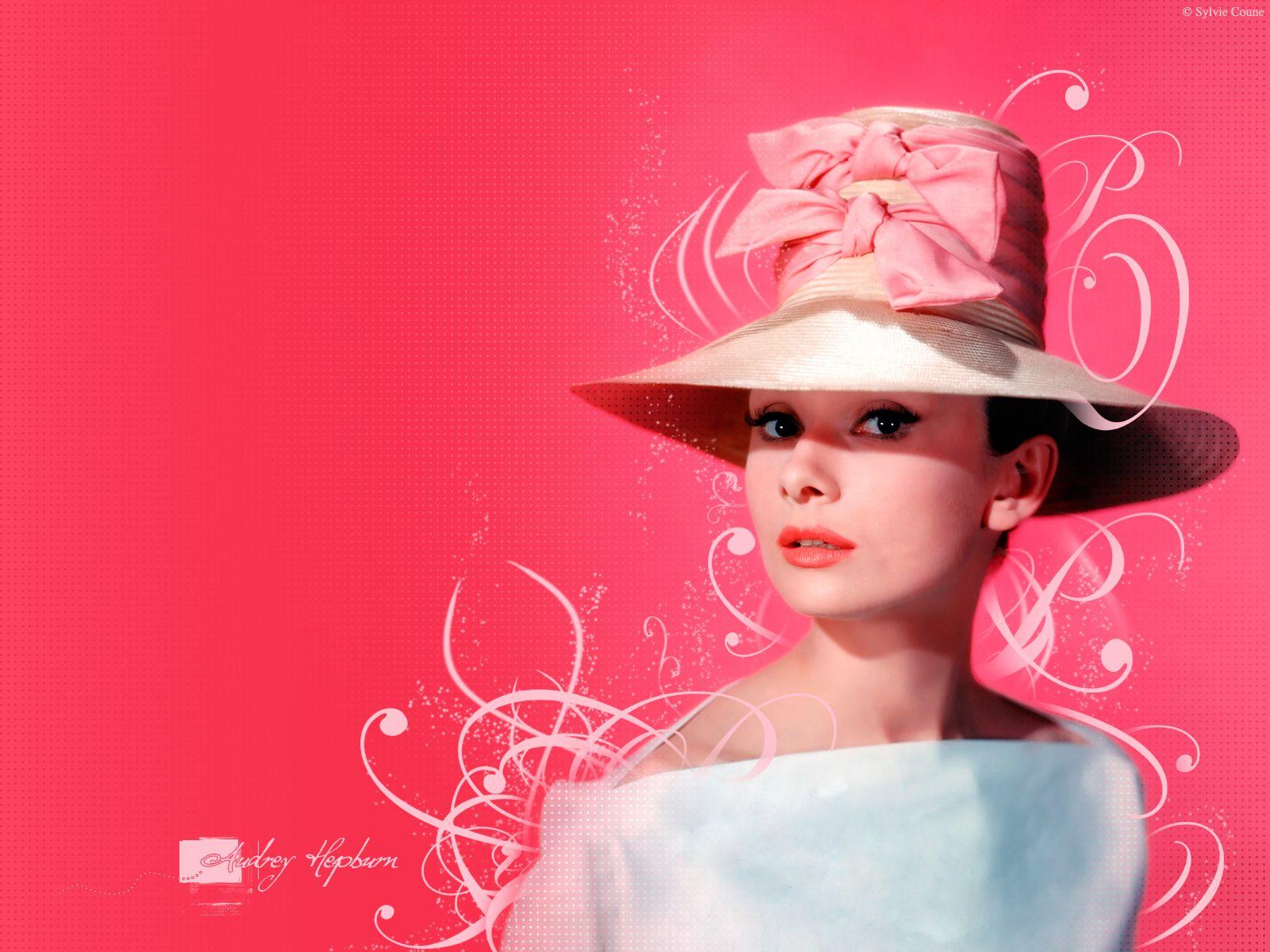 Audrey Hepburn Backgrounds 4K Download 1600x1200