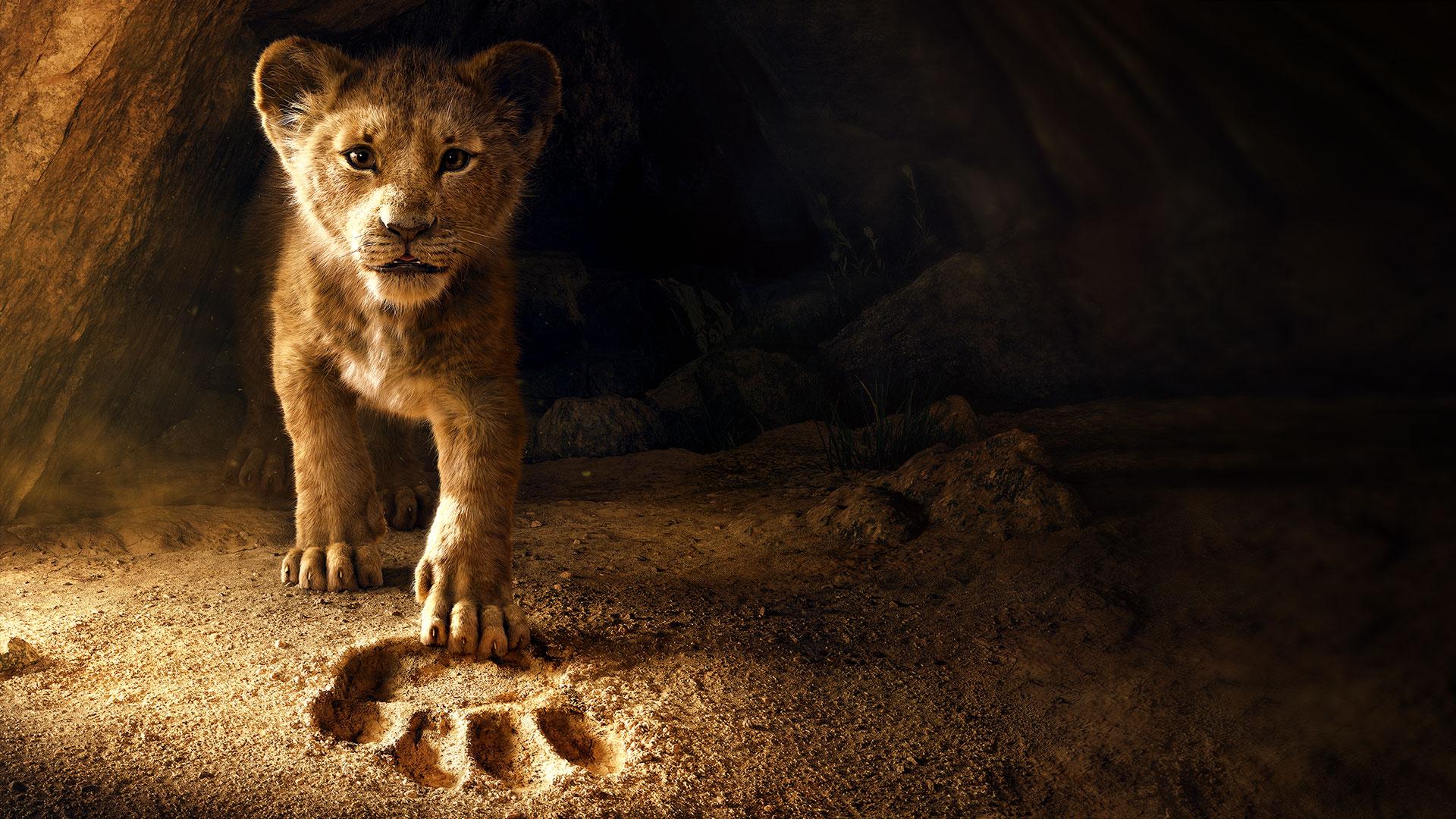 Buy The Lion King 2019 Bonus   Microsoft Store 1920x1080