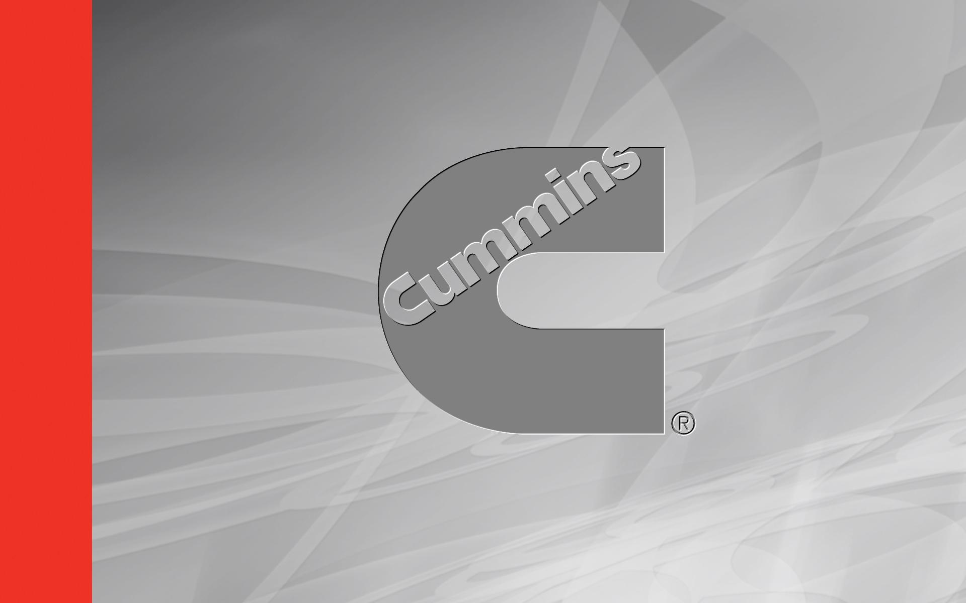 Cummins Wallpaper for Pinterest 1920x1200