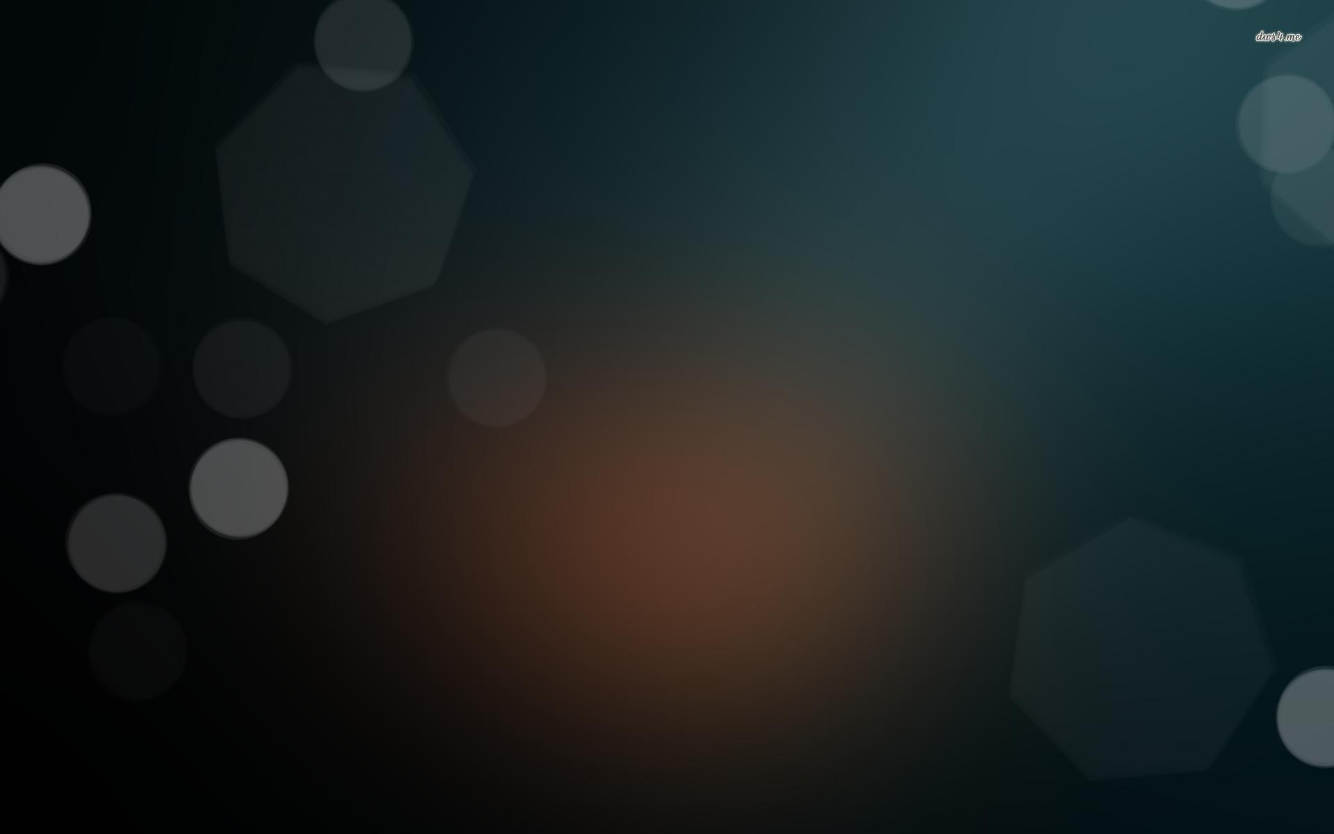 blurry circles wallpaper 679851