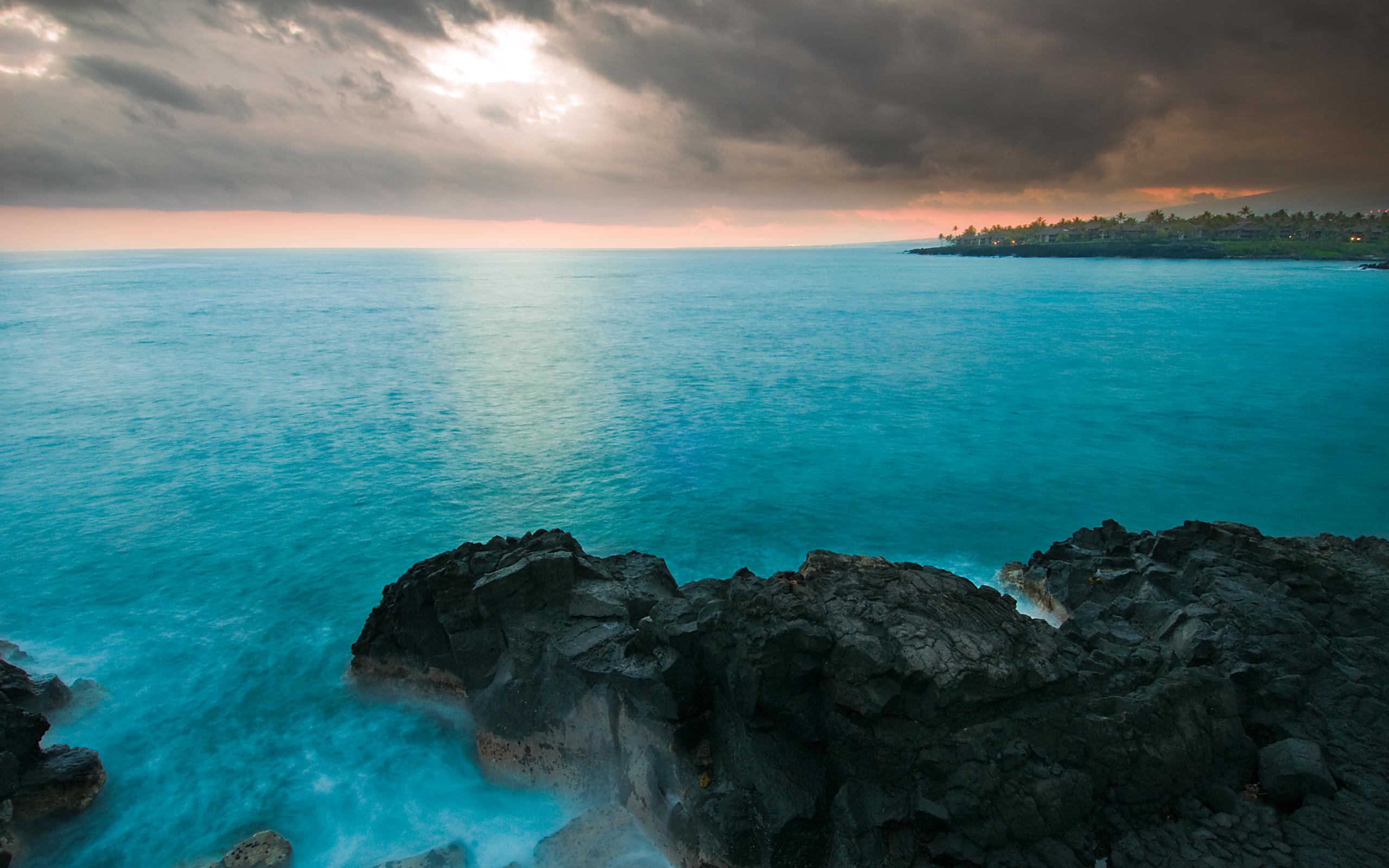 Island of Hawaii Wallpapers HD Wallpapers 2560x1600