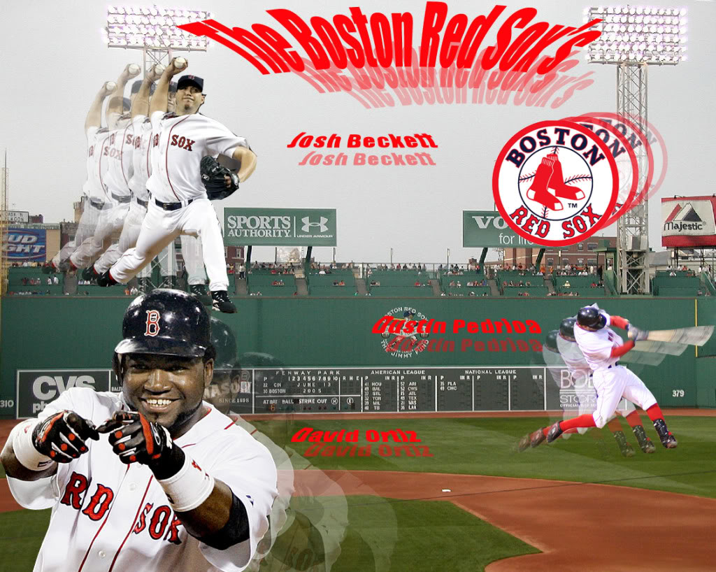Boston Red Sox Image   Boston Red Sox Picture Graphic Photo 1024x818