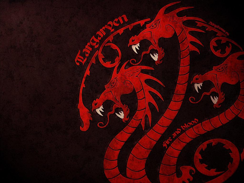 42] Targaryen Sigil Wallpaper on WallpaperSafari 1024x768