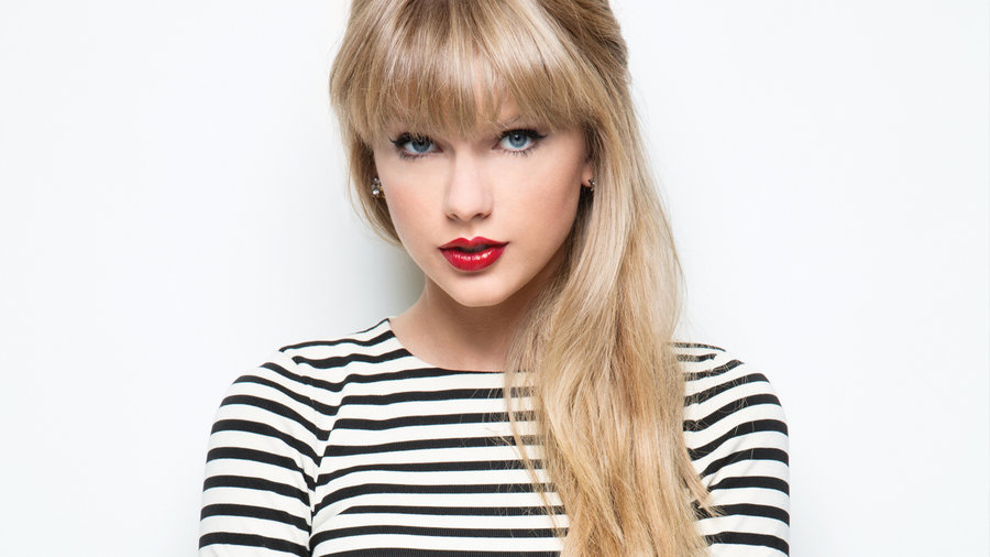 Taylor Swift Desktop Background 6 by Stay Strong 900x506