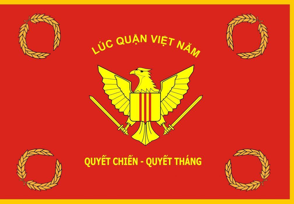 SOUTH VIETNAM FLAG flags vietnamese military wallpaper 2000x1387 1009x700