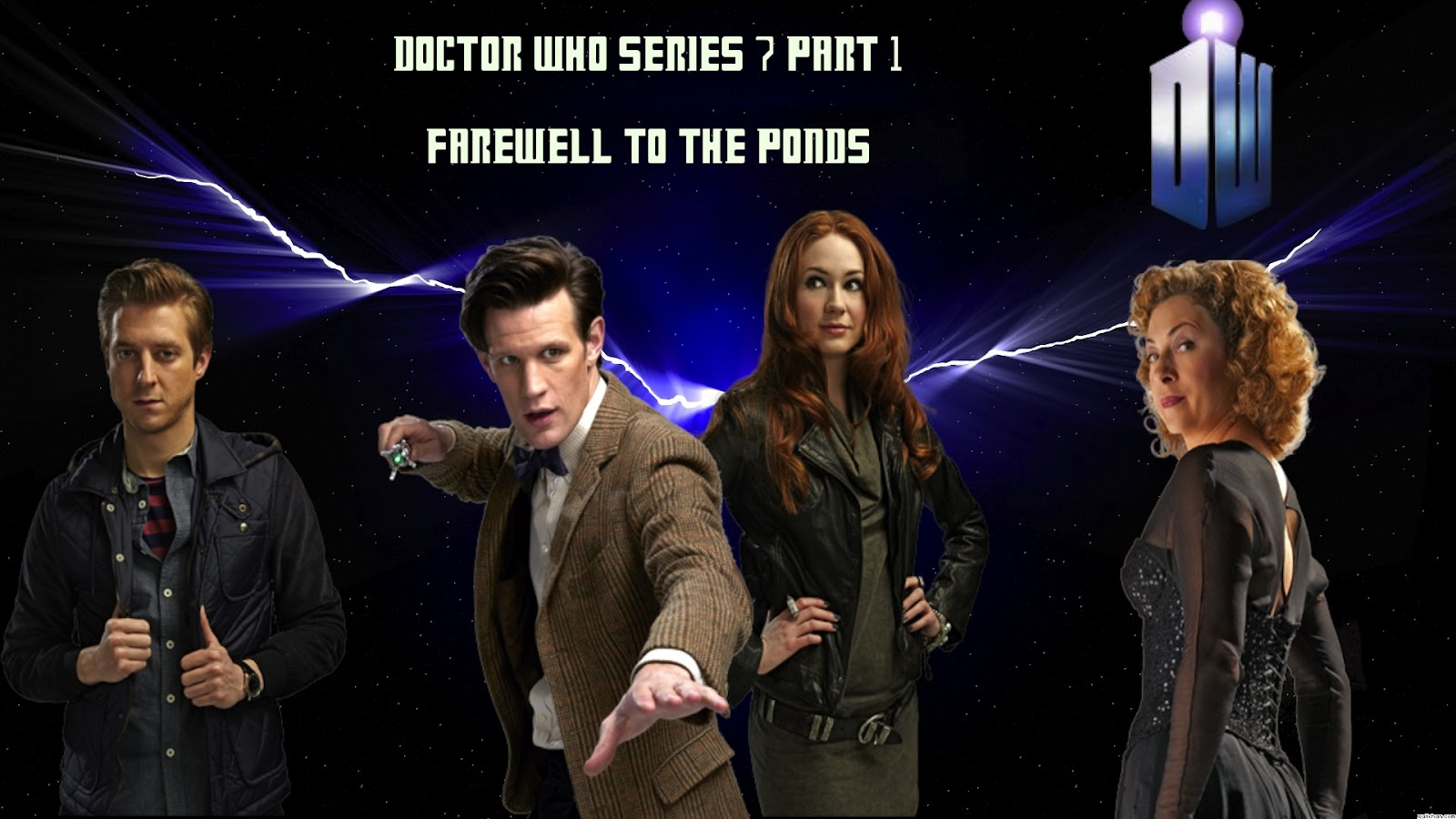 49 Doctor Who Crack Wallpaper On Wallpapersafari
