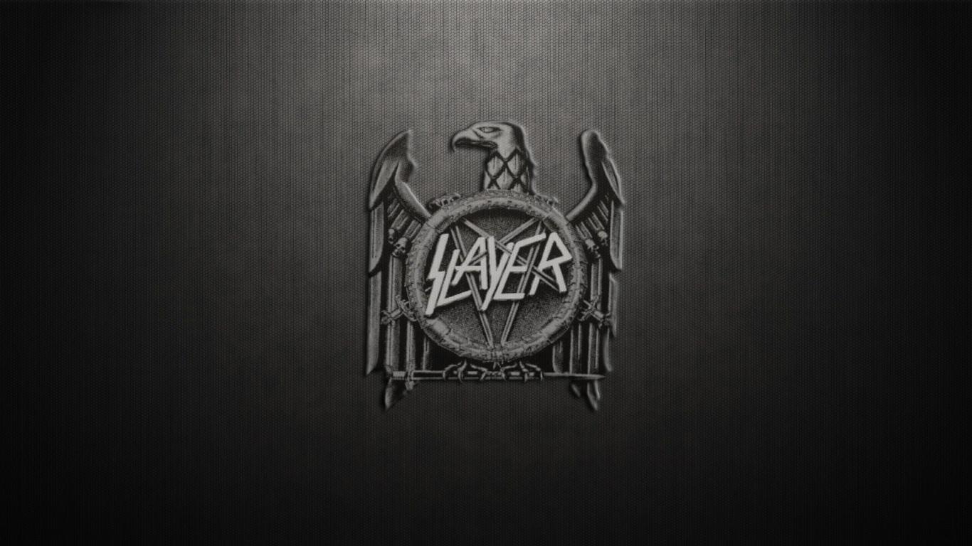 Slayer Wallpaper Wallpapersafari