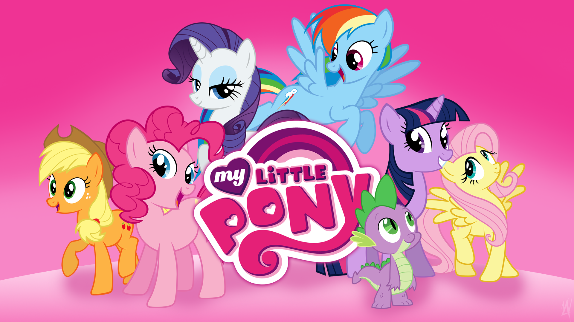 soft spot for my little pony friendship is magic my soft spot is 1920x1080
