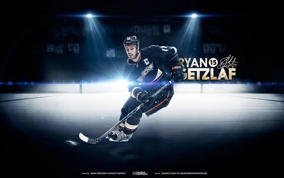Check out my Ryan Getzlaf Wallpaper     Zciweikje Dariusz 960x600