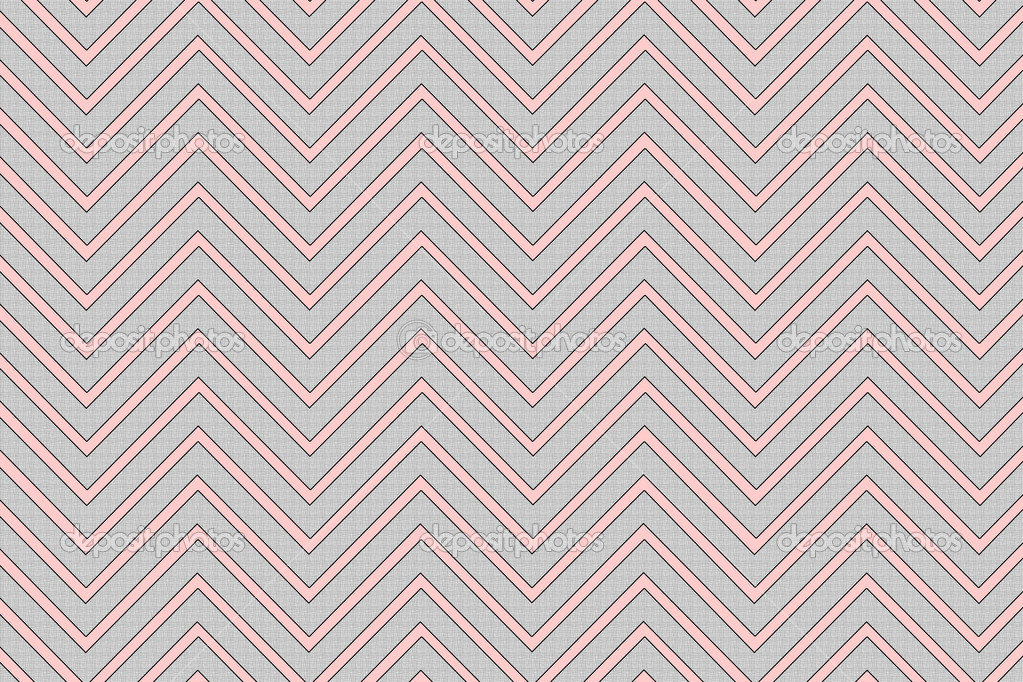 chevron patterned background pink and grey ...