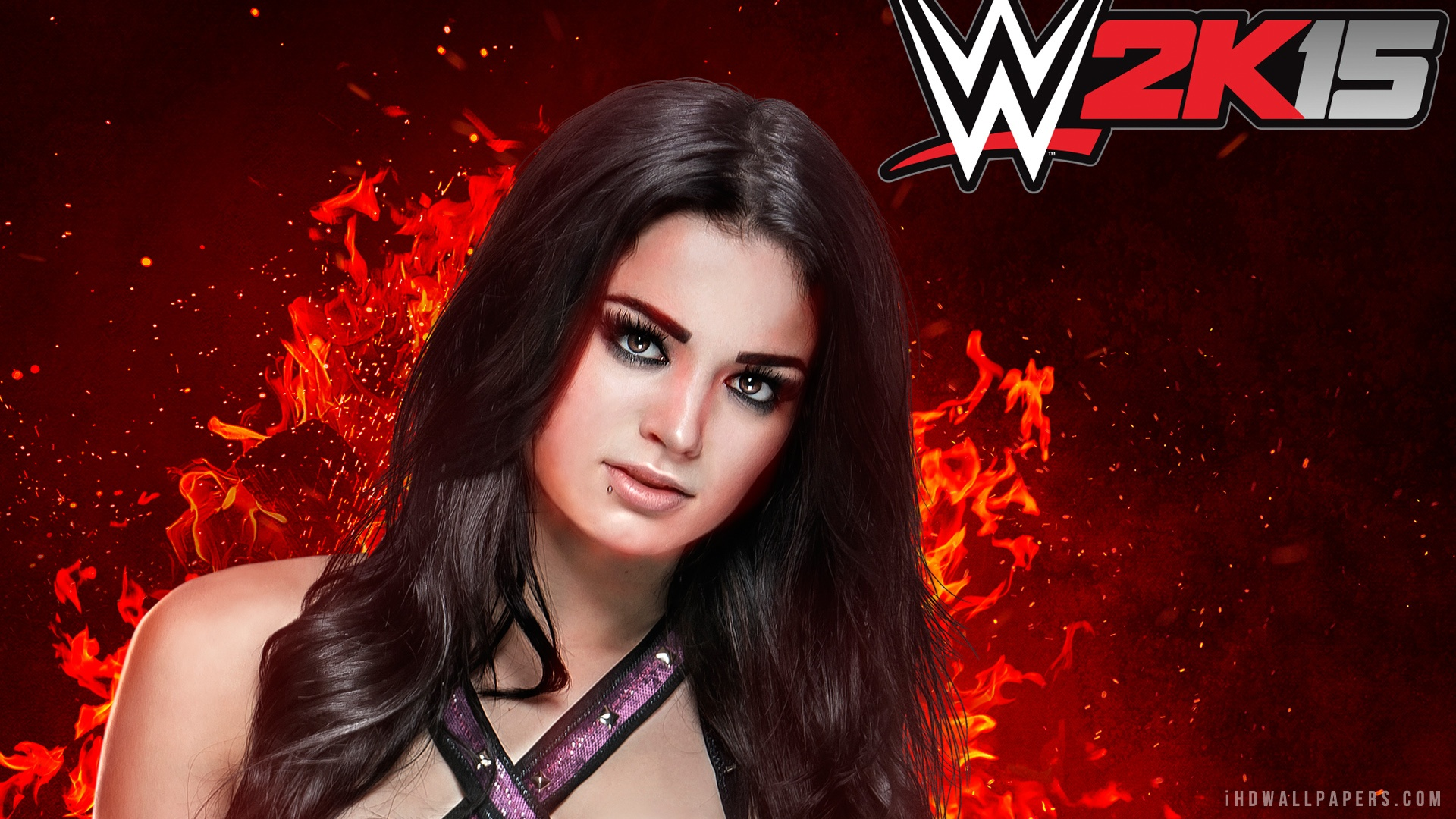 Wwe Hd Wallpaper Wallpapersafari