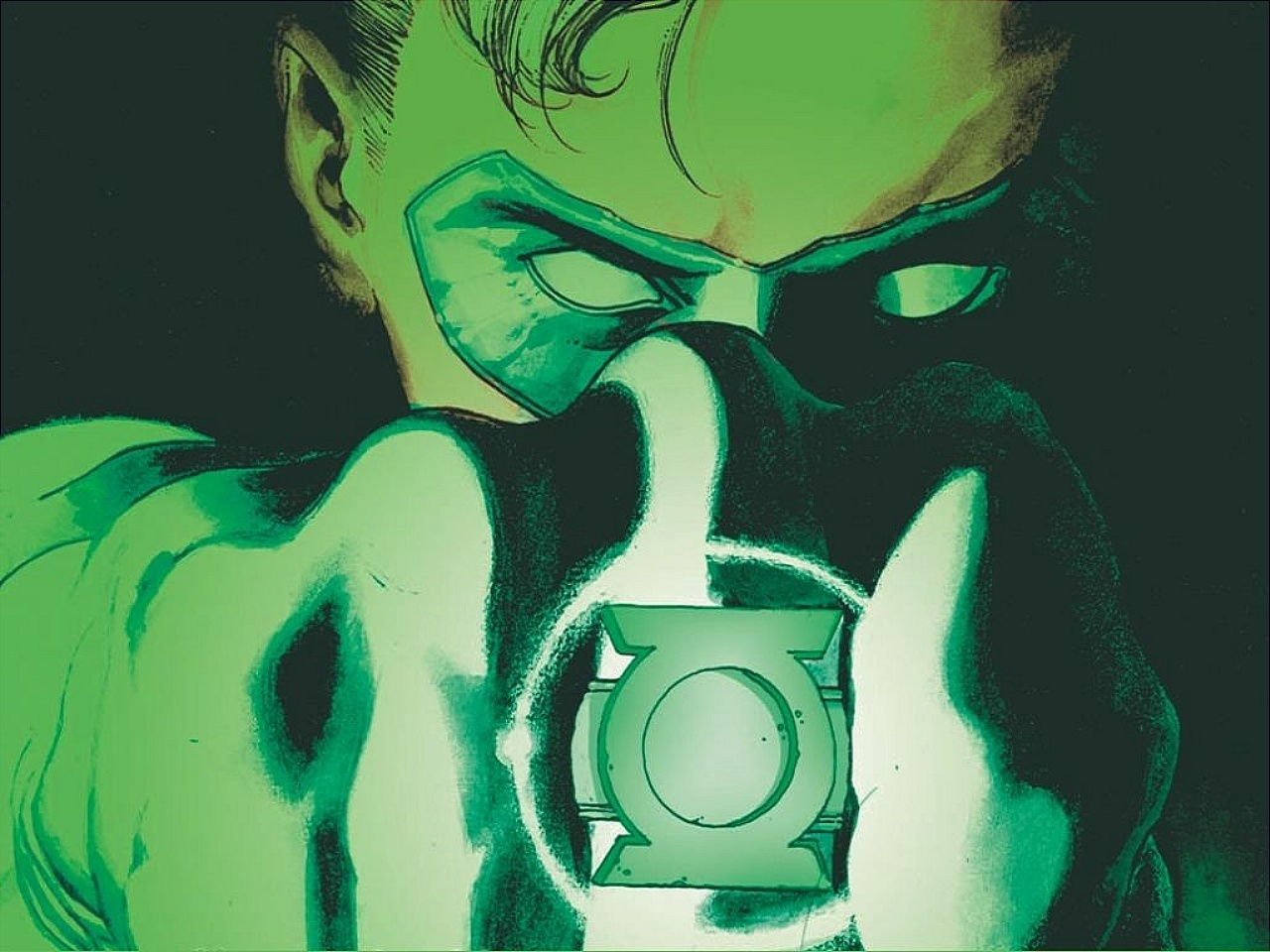 Green Lantern   The Green Lantern Corps Wallpaper 16566886 1280x960