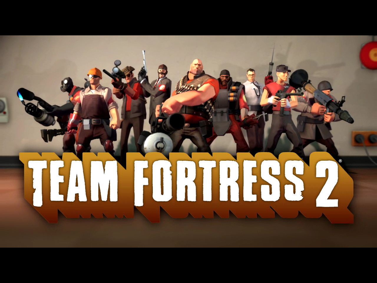 Free Download Team Fortress 2 Wallpaper Wallpapers Hd Quality