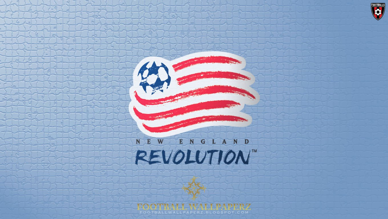 New England Revolution Wallpaper 3   Football Wallpapers 1360x768