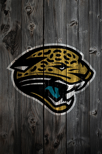 Jacksonville Jaguars Wood iPhone 4 Background Flickr   Photo Sharing 333x500