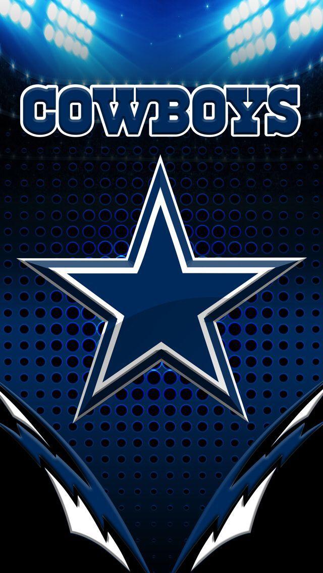 Download Dallas Cowboys Wallpapers Group Dallas cowboys 640x1136