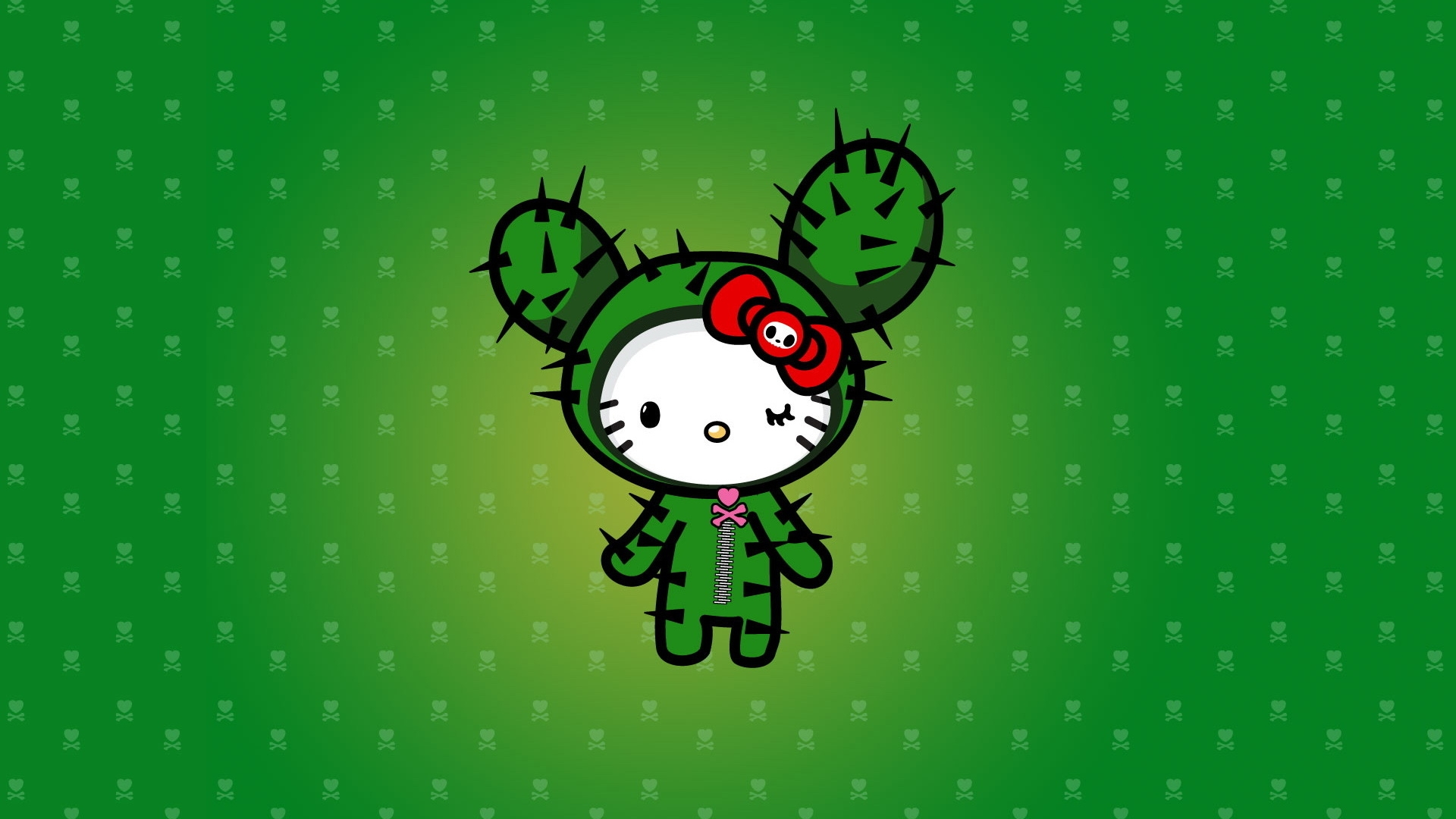 Hello Kitty Wallpaper Download Screensavers Wallpapers 1920x1080