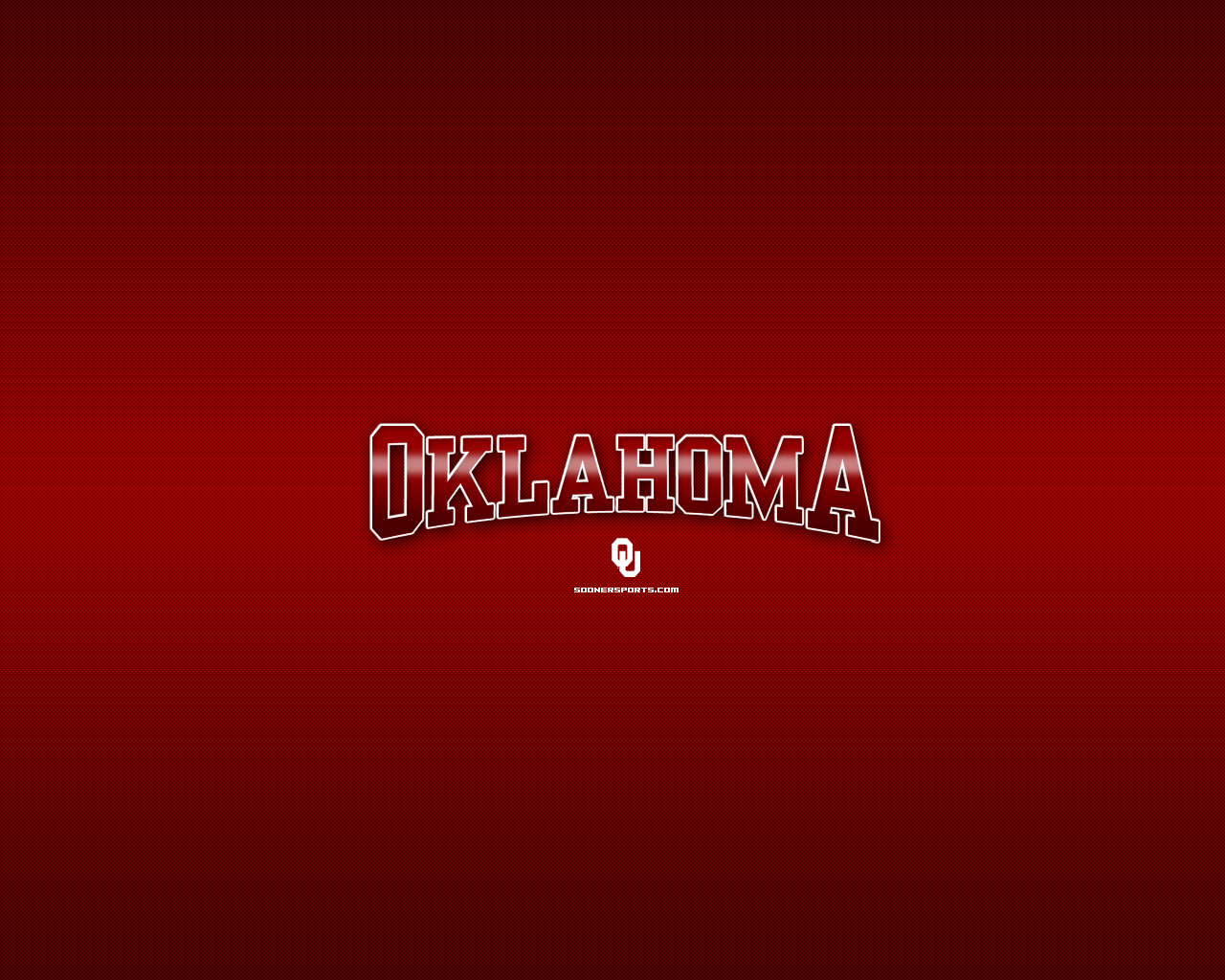 Oklahoma Wallpapers   The Official Site of Oklahoma Sooner 1280x1024