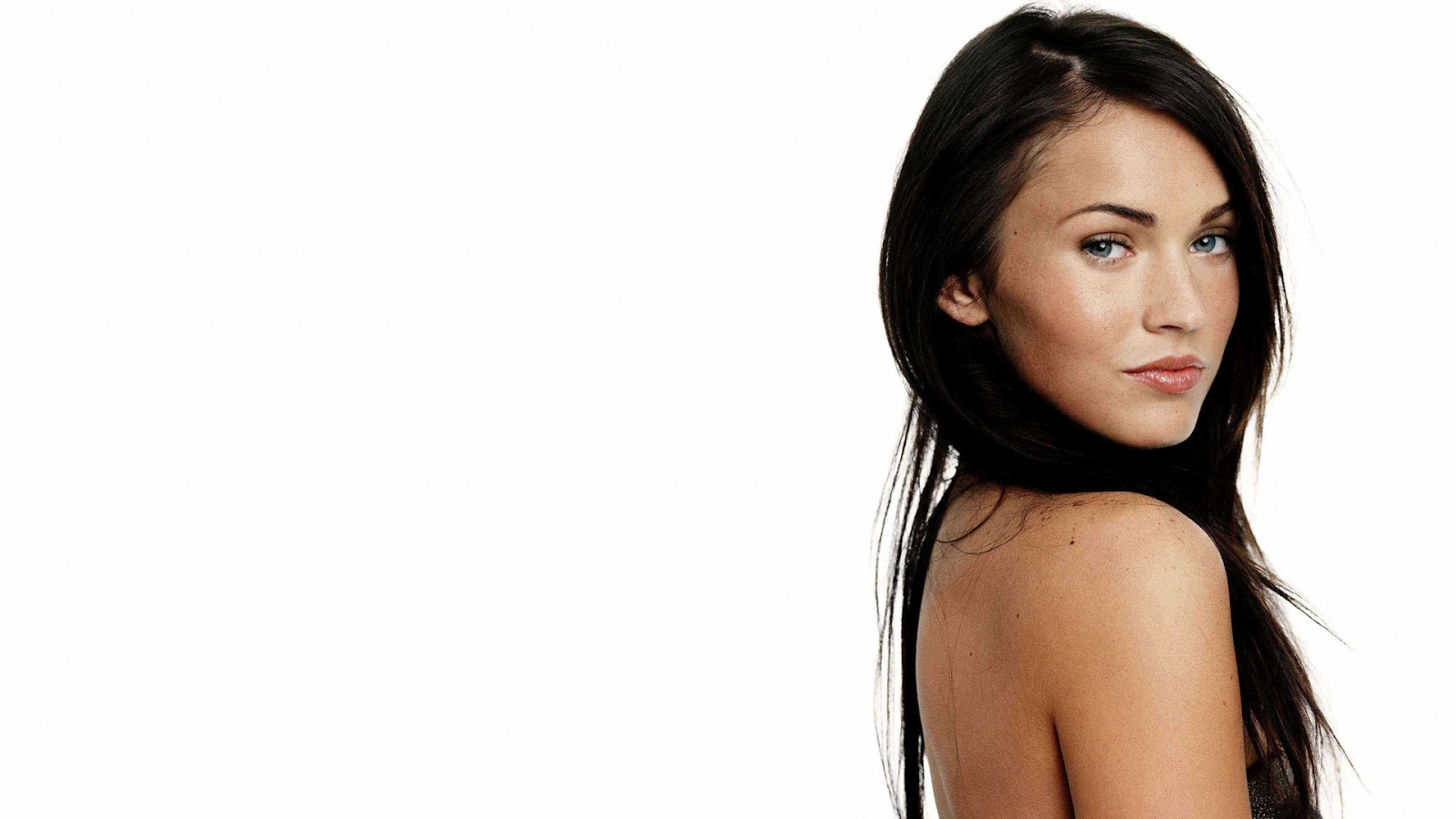 wallpapers hottest and Sexy Megan Fox Full HD Wallpapers 1080p 1600x900