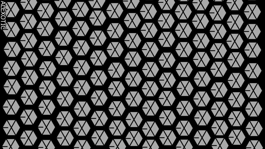 EXO WALLPAPER by ALEXOTIC 900x506