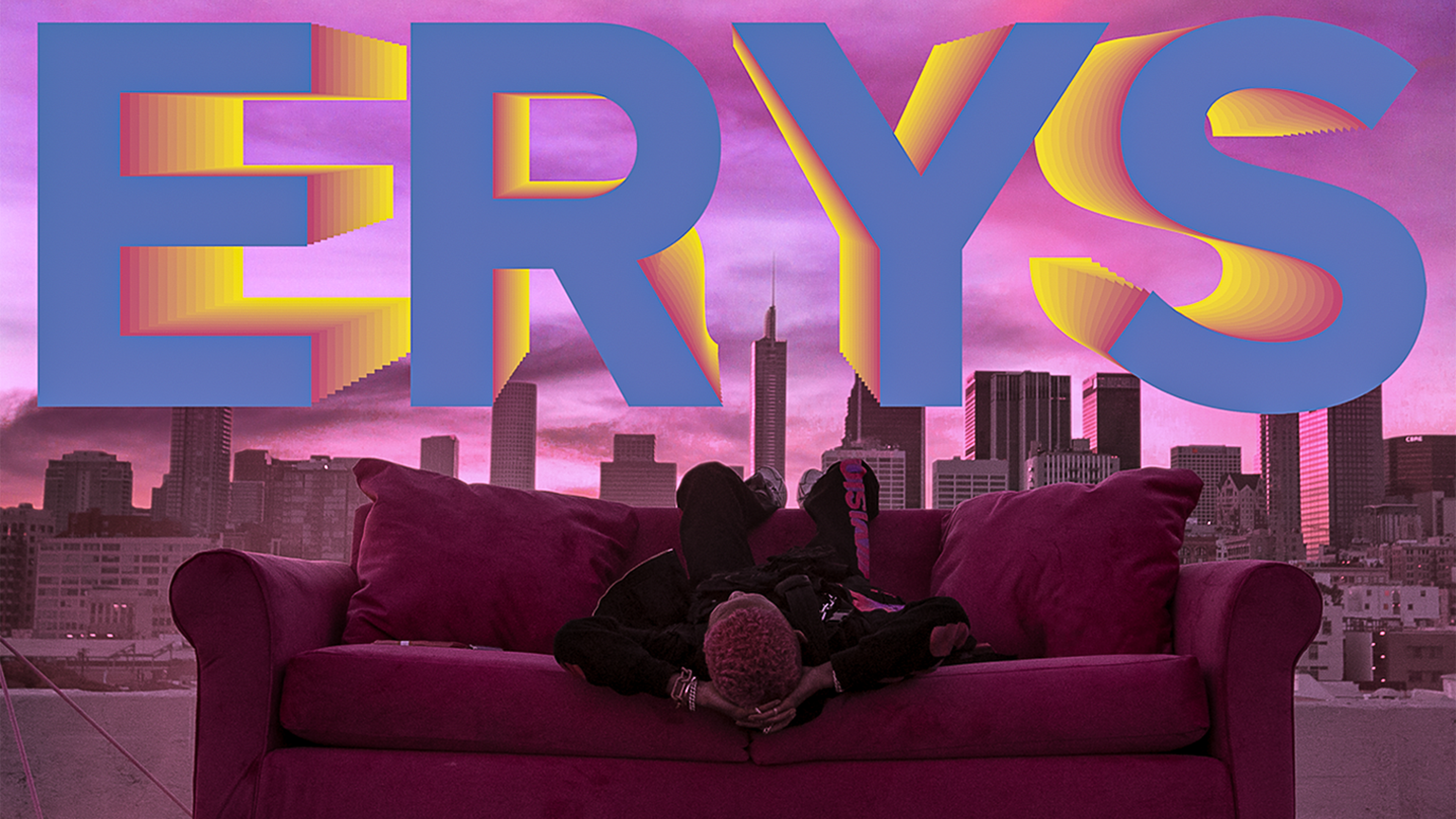 ERYS wallpaper for computer 3840 x 2160 JadenSmith 3840x2160