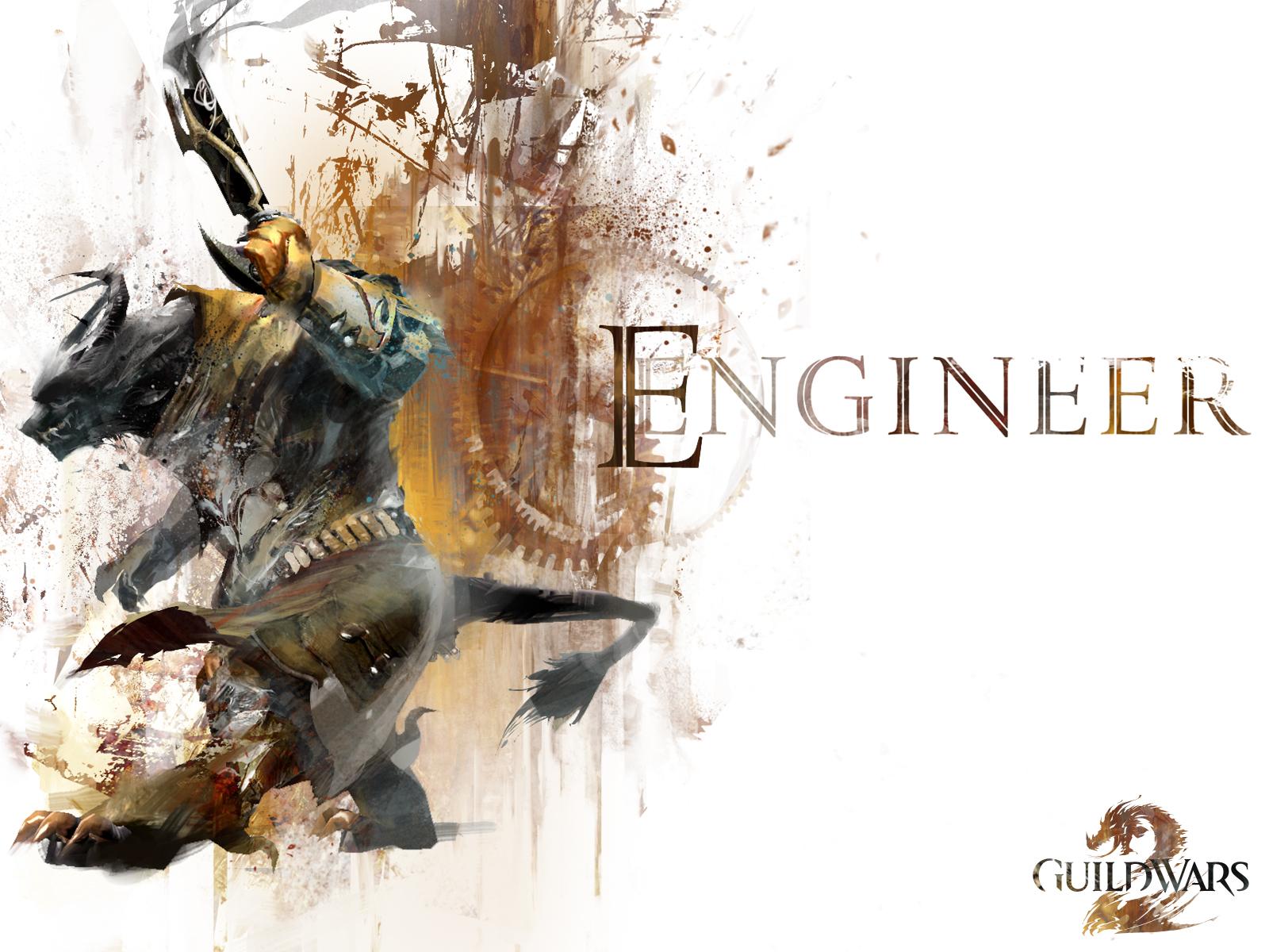 engineer guild wars 2 wallpaper gw2 engineer wallpaper gw2 engineer 1600x1200