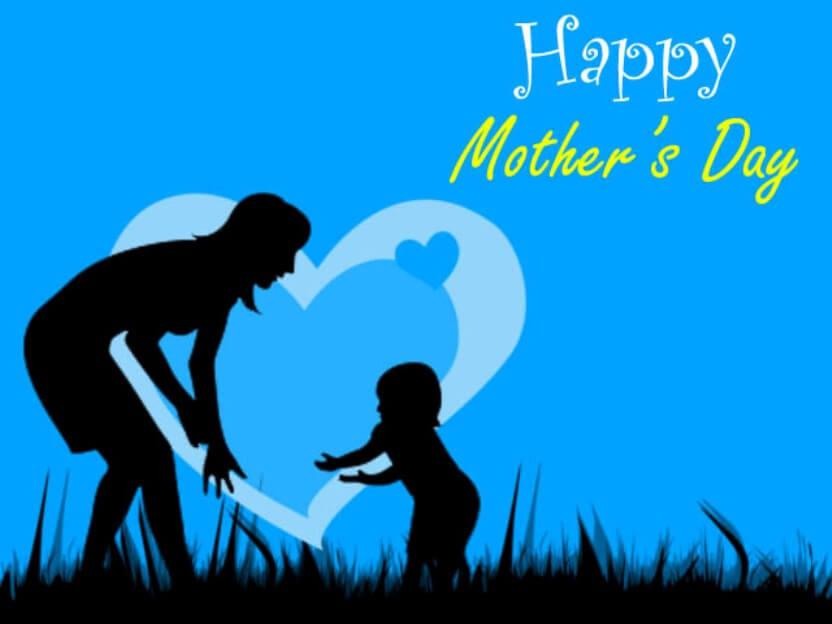 48 Mothers Day HD Wallpapers For Download 832x624