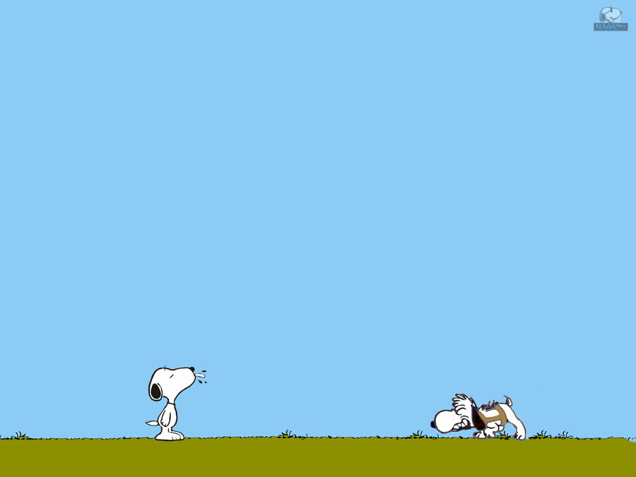 httpalanmc97deviantartcomartSnoopy vs Evil Snoopy 202312189 900x675
