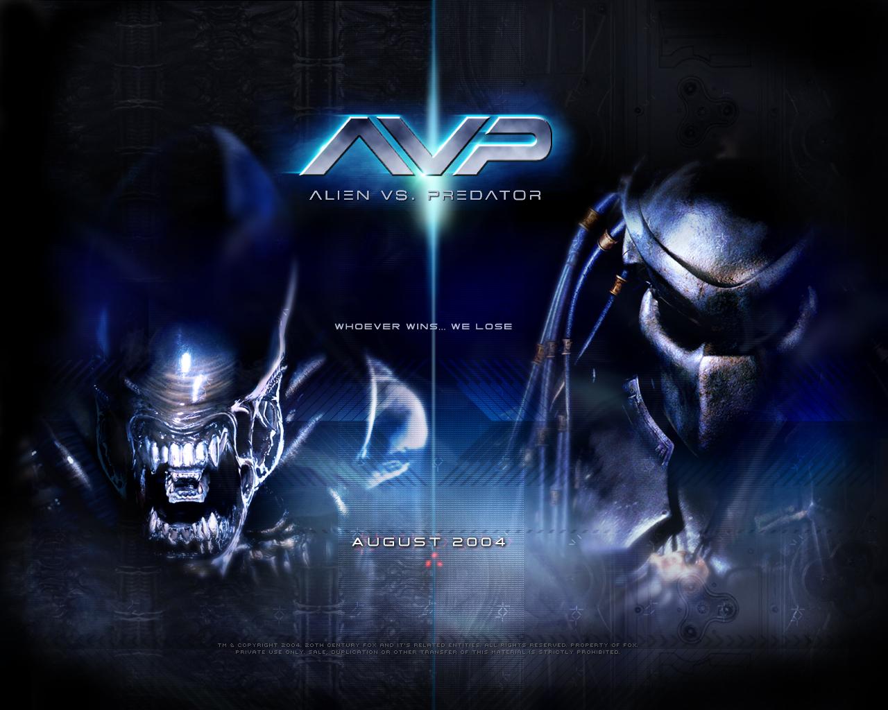 Alien Vs Predator Desktop Wallpapers for HD Widescreen and 1280x1024