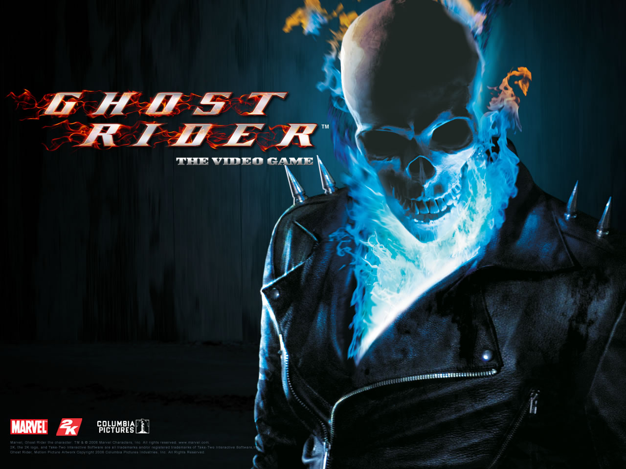 HD Wallpapers Ghost Rider Wallpapers Collection 1280x960