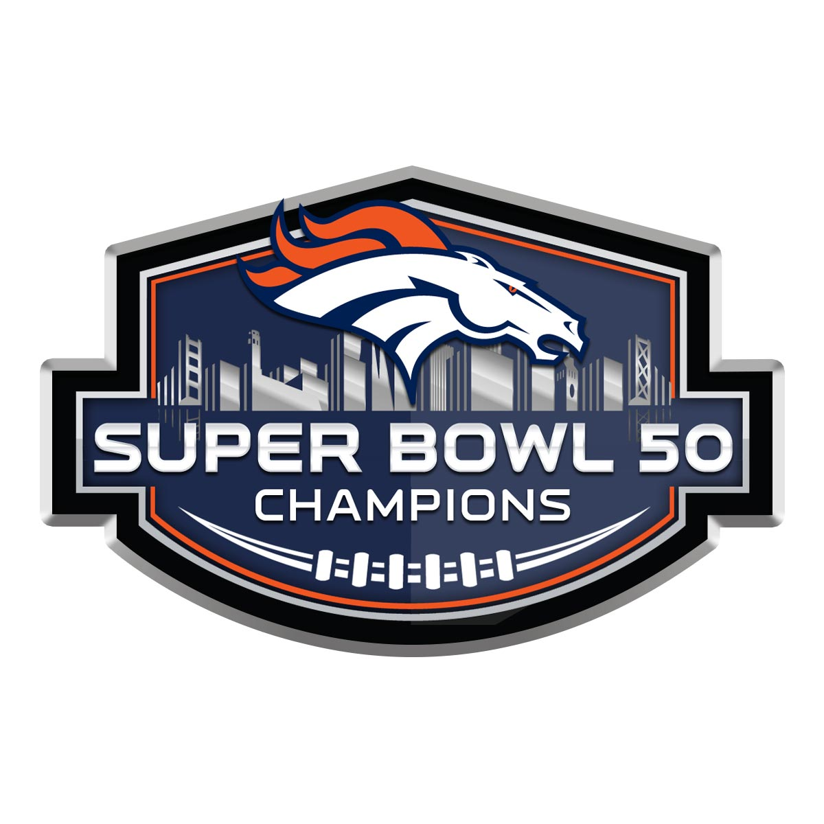 Denver Broncos World Champions Wallpaper Wallpapersafari
