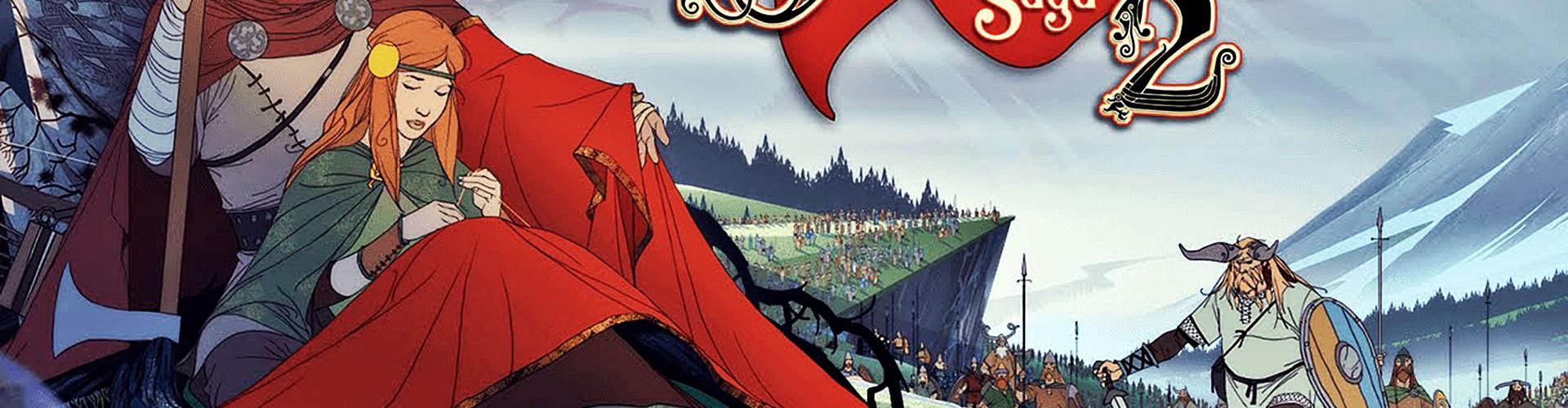 The Banner Saga 2 1080 Wallpaper 1920x500