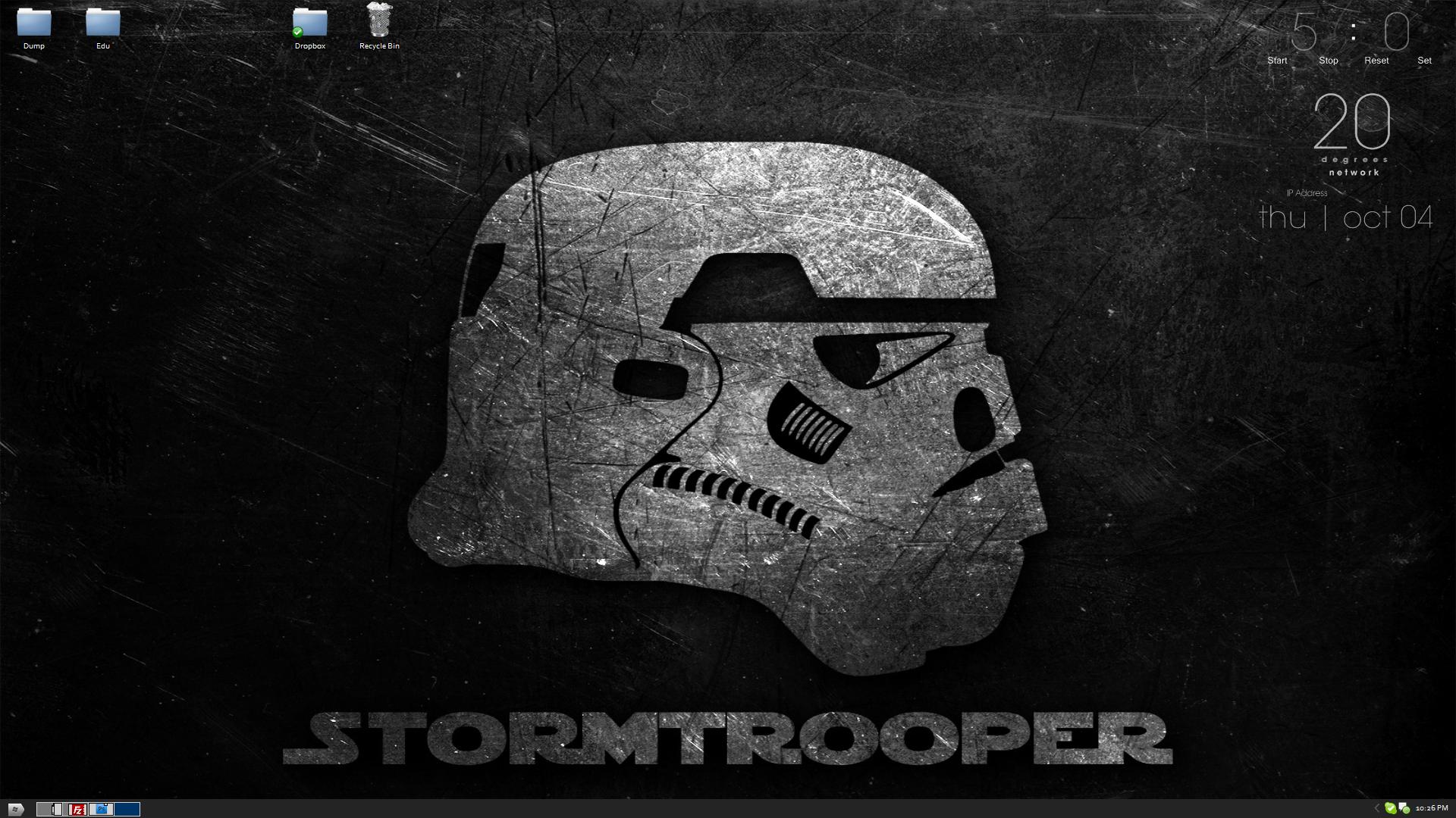 stormtrooper wallpaper 1920x1080