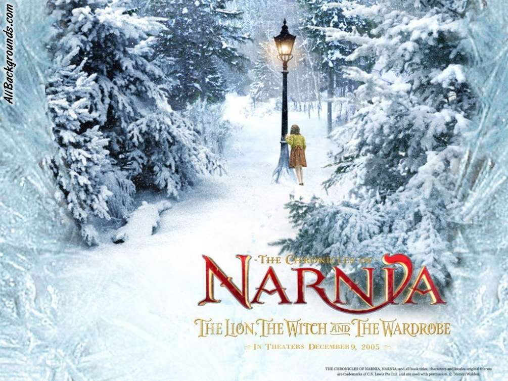 Narnia Backgrounds   Twitter Myspace Backgrounds 1005x754
