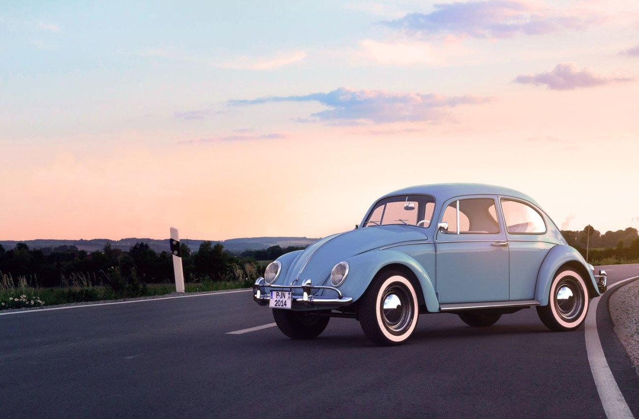 Car Wallpaper 1963 Vw Beetle photos of Using VW Beetle for Wallpaper 1300x853